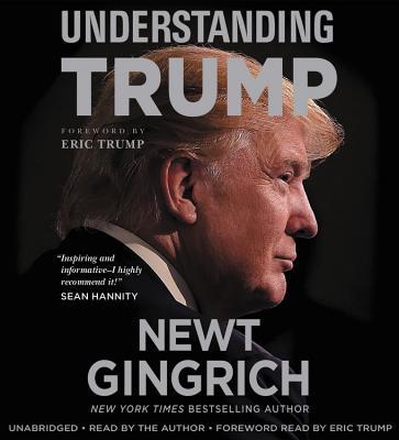 Understanding Trump Cover Image