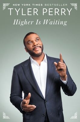 Higher Is Waiting Cover Image