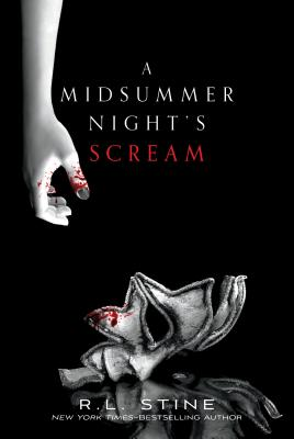 A Midsummer Night's Scream Cover Image