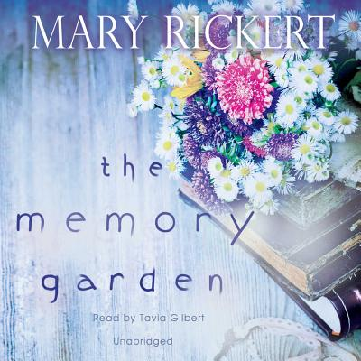 The Memory Garden Cover Image