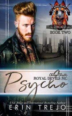 Psycho: Royal Devils MC Chicago Cover Image