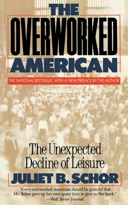 Overworked American Cover