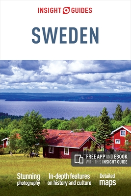 Insight Guides Sweden (Travel Guide with Free Ebook) Cover Image