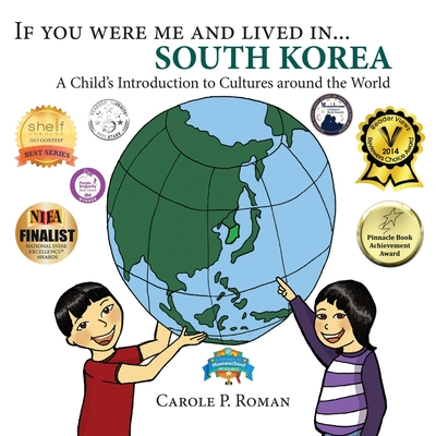 If You Were Me and Lived In... South Korea Cover