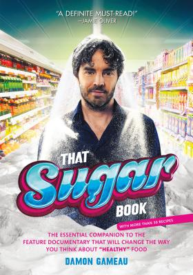 That Sugar Book Cover
