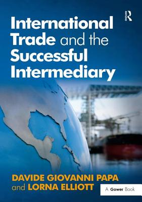 International Trade and the Successful Intermediary Cover Image