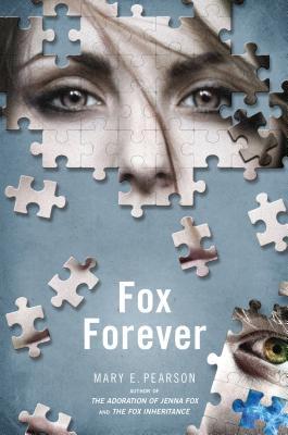 Cover for Fox Forever