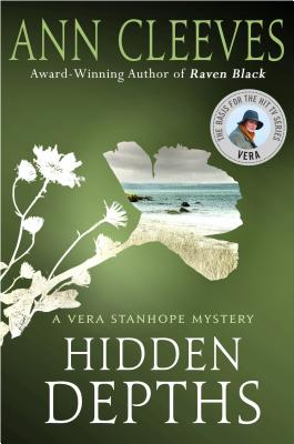 Hidden Depths: A Vera Stanhope Mystery Cover Image