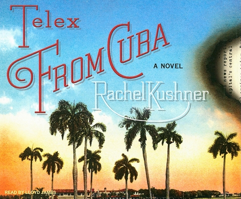 Cover for Telex from Cuba