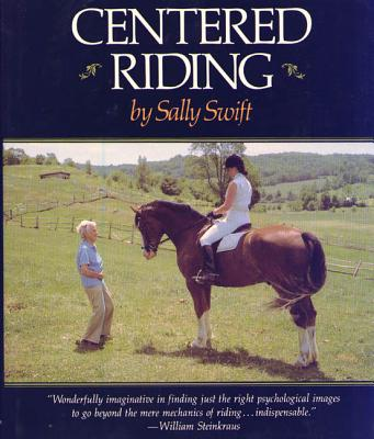 Centered Riding Cover Image