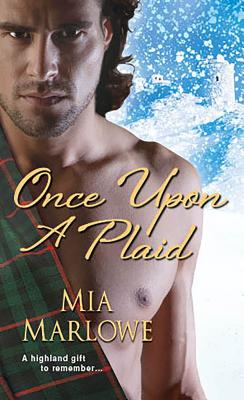 Once Upon a Plaid Cover