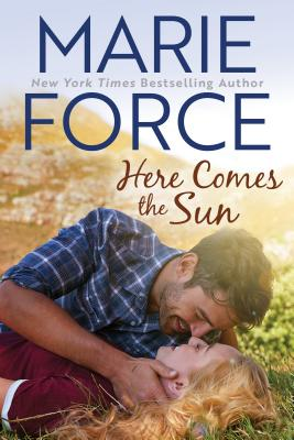 Cover for Here Comes the Sun (Butler, Vermont Series #3)
