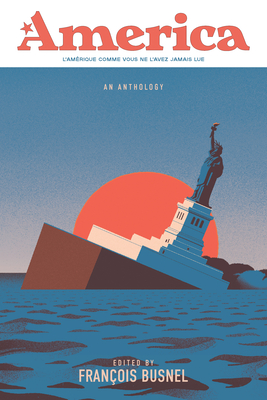 America: An Anthology of France and the United States Cover Image