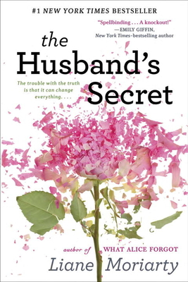 The Husband's Secret (Hardcover) By Liane Moriarty