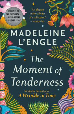 The Moment of Tenderness [With Battery] Cover Image