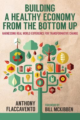 Cover for Building a Healthy Economy from the Bottom Up