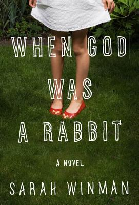 When God Was a Rabbit Cover