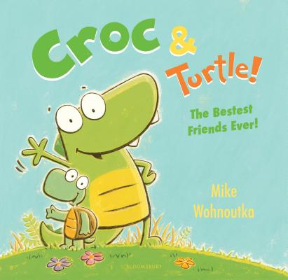 Croc & Turtle Cover Image