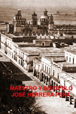 Maestro y discípulo Cover Image
