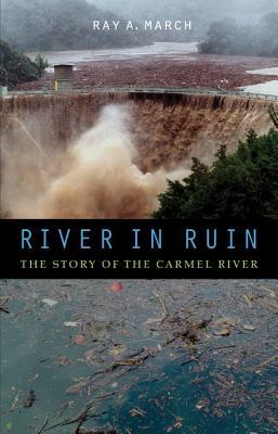 River in Ruin Cover