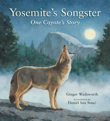 Yosemite's Songster Cover