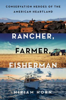 Rancher, Farmer, Fisherman Cover