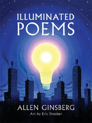 Illuminated Poems Cover