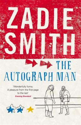 The Autograph Man Cover Image