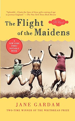 The Flight of the Maidens Cover