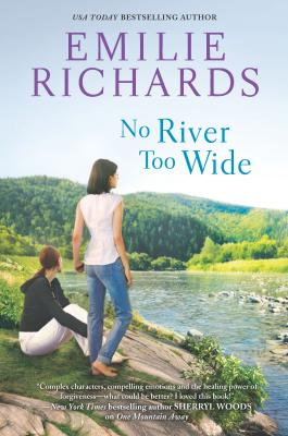 No River Too Wide Cover