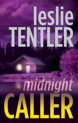 Midnight Caller Cover
