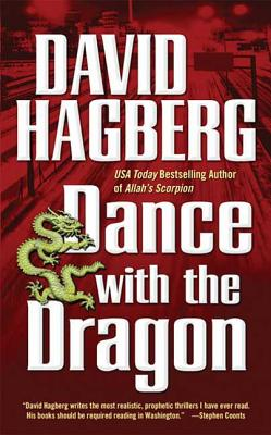 Dance with the Dragon (McGarvey #12) Cover Image