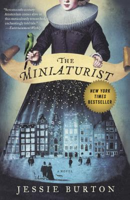 The Miniaturist Cover Image
