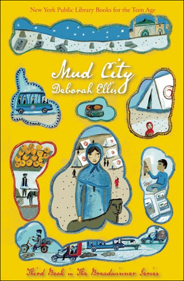 Mud City (Breadwinner) Cover Image