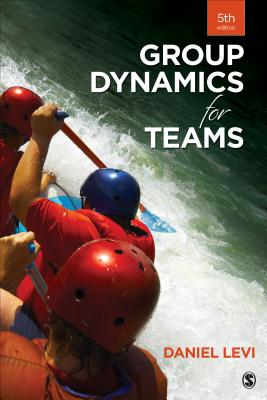 Group Dynamics for Teams Cover Image