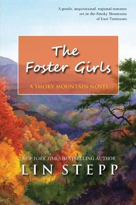 The Foster Girls Cover Image