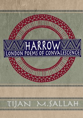 Harrow: London Poems of Convalescence Cover Image