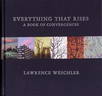 Everything That Rises Cover