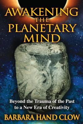 Cover for Awakening the Planetary Mind