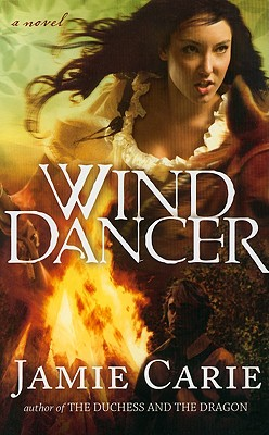 Wind Dancer Cover