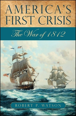 America's First Crisis Cover