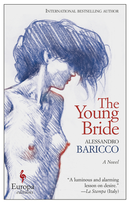 The Young Bride: A Novel Cover Image