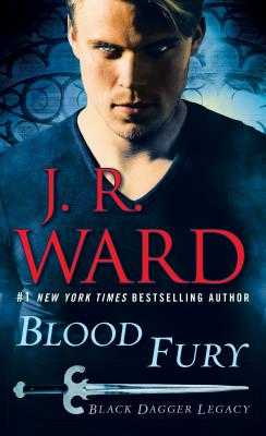 Blood Fury cover image