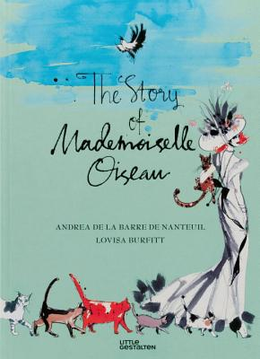 The Story of Mademoiselle Oiseau Cover Image