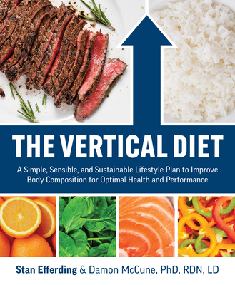 The Vertical Diet Cover Image