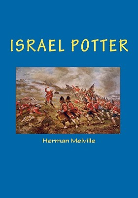Israel Potter Cover