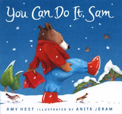 You Can Do It, Sam Cover