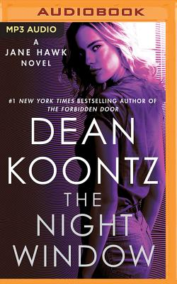The Night Window (Jane Hawk #5) Cover Image