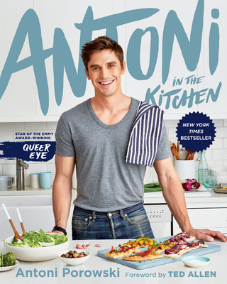 Antoni in the Kitchen Cover Image