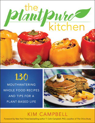 The Plantpure Kitchen Cover
